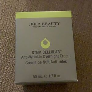 Brandnew Stem cellular AntiWrinkle Overnight Cream